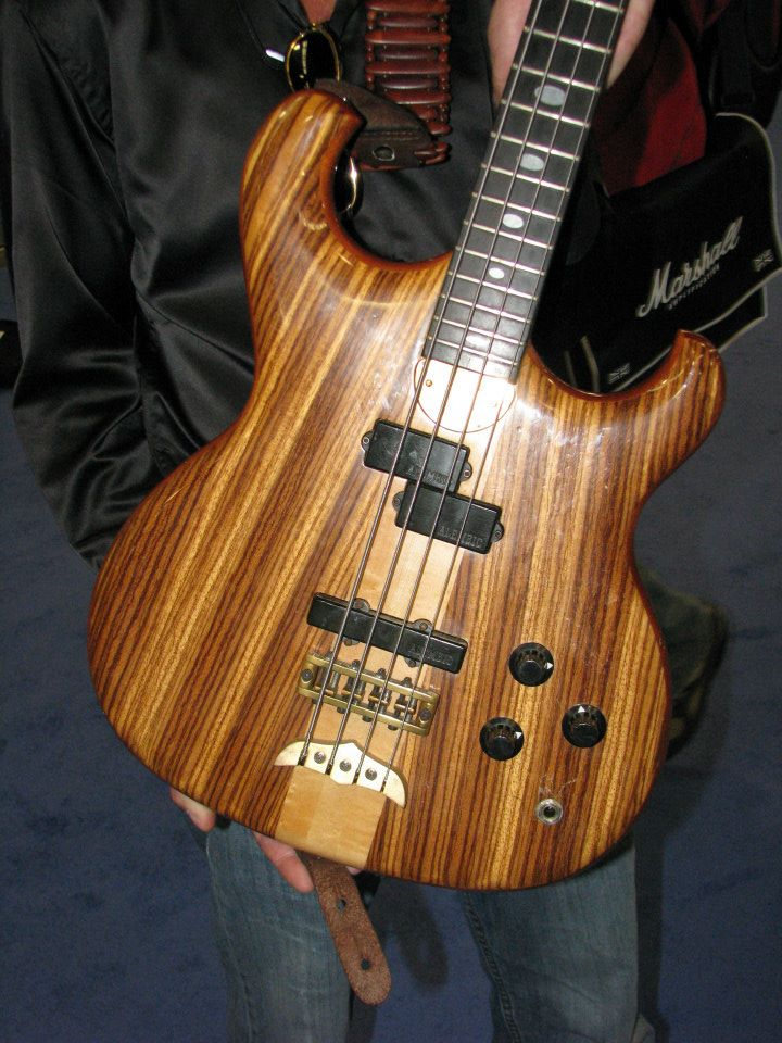 alembic body