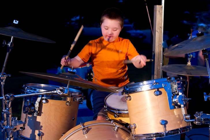 Isaac drum 1