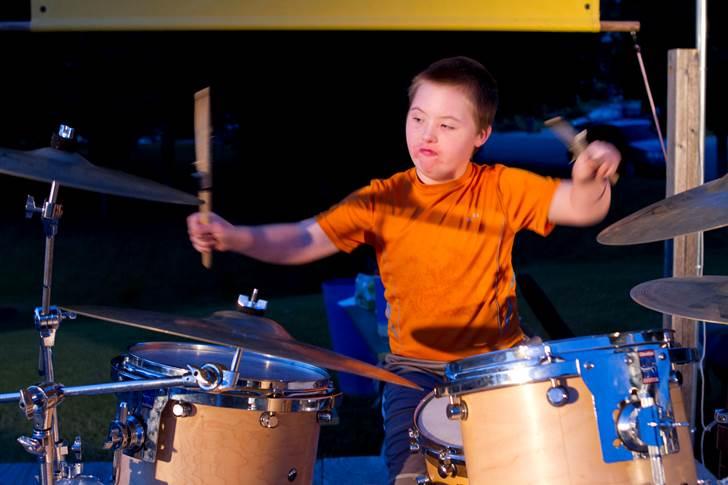 Isaac drum 2