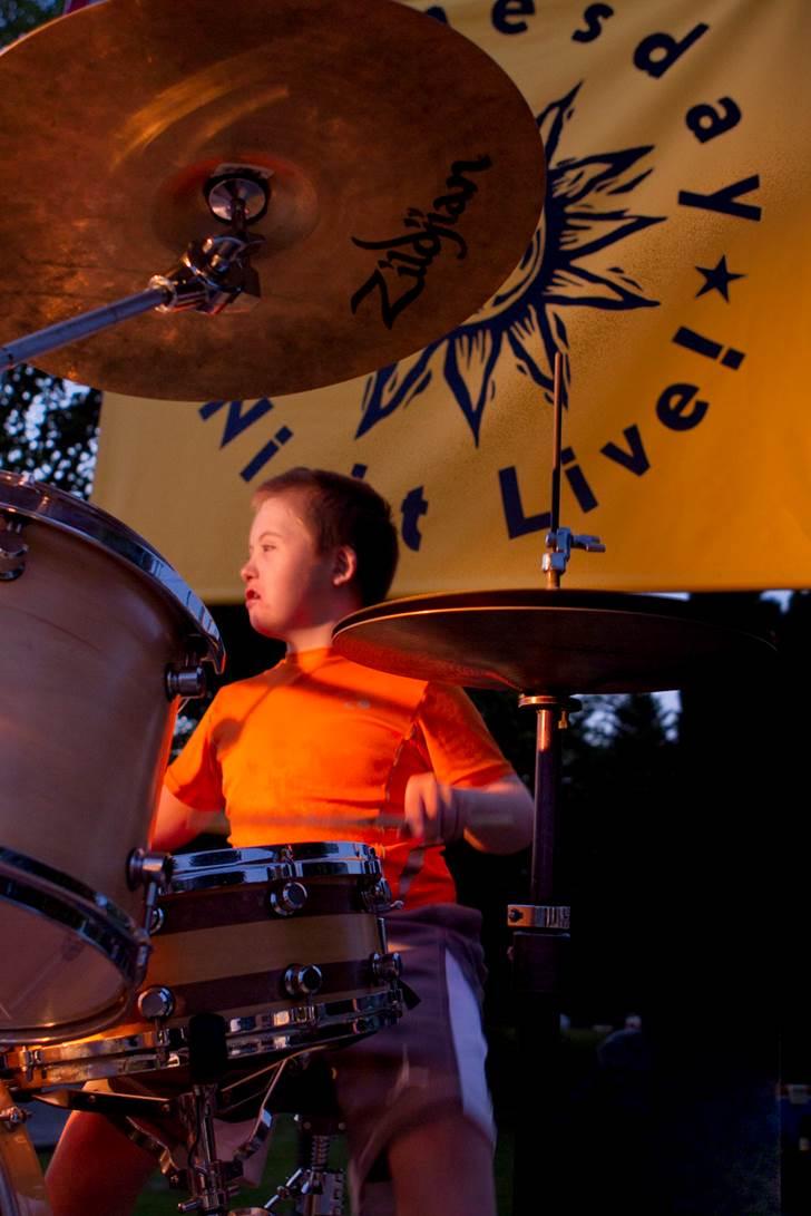 Isaac drum 9