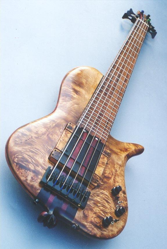 Bebensee Bass