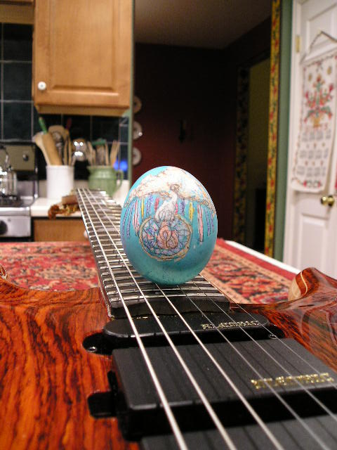 Alembic Egg #2