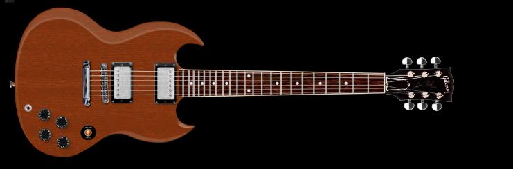 1971 Gibson SG