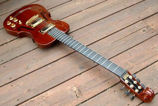 Violinish