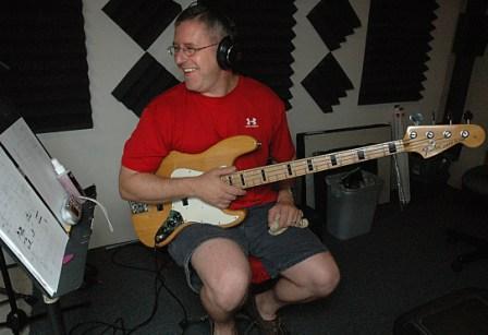Al Recording