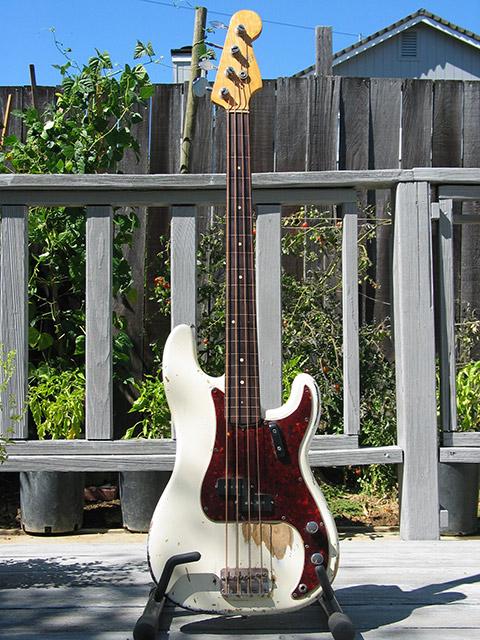 1964 Precision Bass