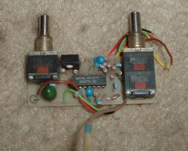 Hyak circuit