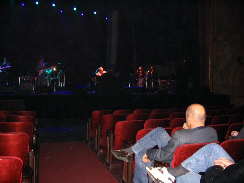 Donald Fagen Tour '06 part 2