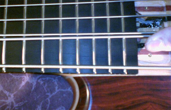 bass side