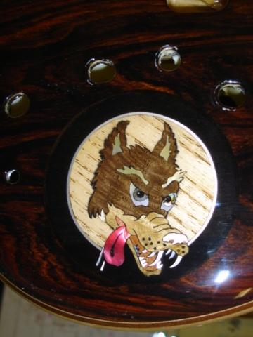 Dire Wolf 3