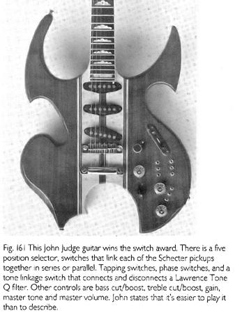 Alembic Club: The john judge story