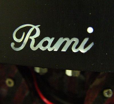 Ramiinlay