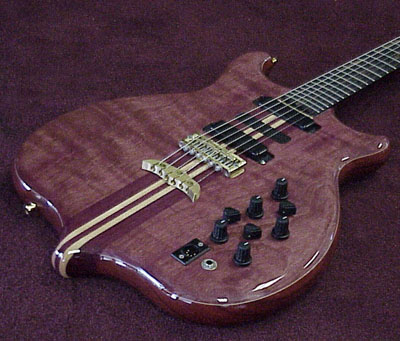 Paul's Series I guitar