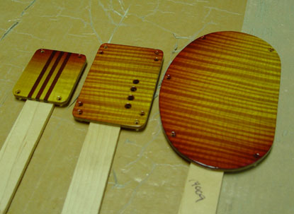 backplates