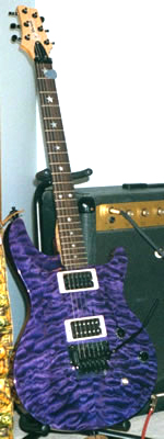 warmoth 3