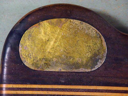 73-30 backplate