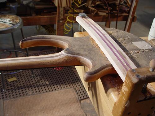 heel carve
