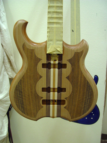 top inlay