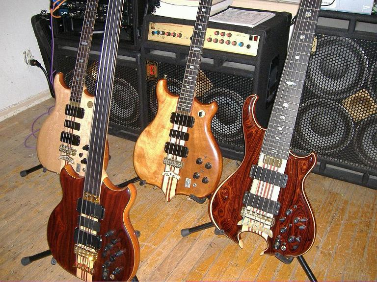 basses