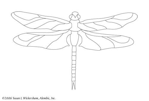 dragonfly V3