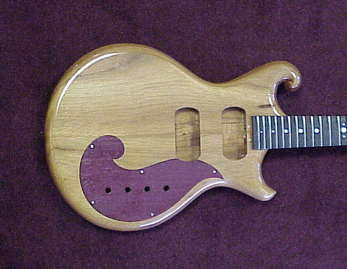 kit guitar
