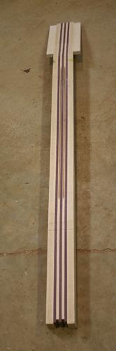 neck assembly