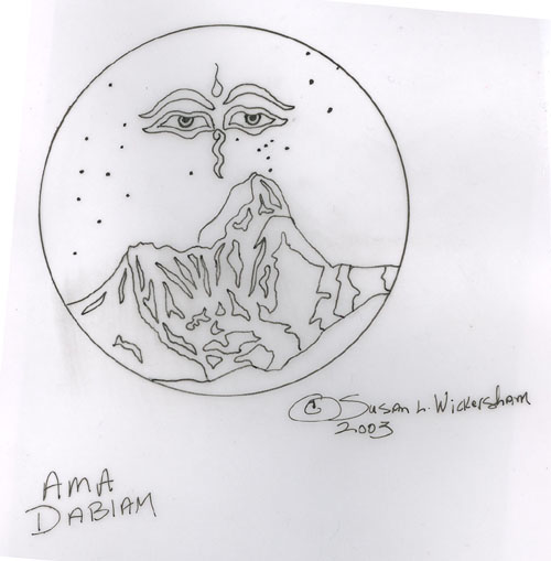 amadablam
