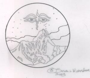 amadablam nebula
