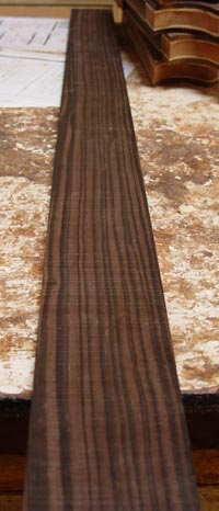 macassar ebony