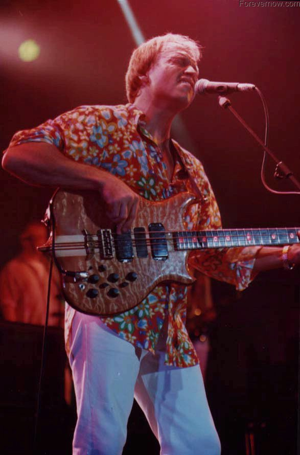 Mark's Bass