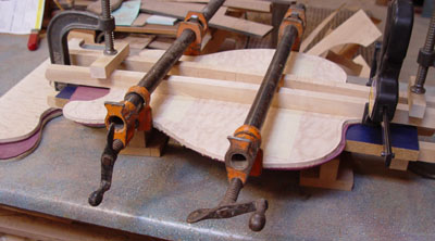 top clamps 2