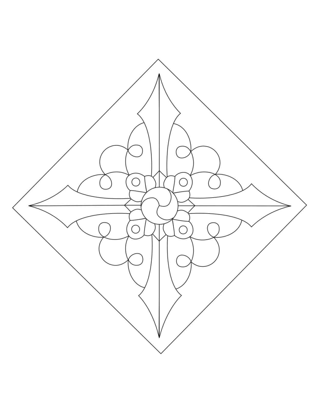Dharma Lines
