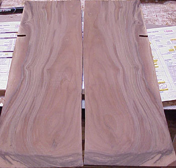 Wood choice 1