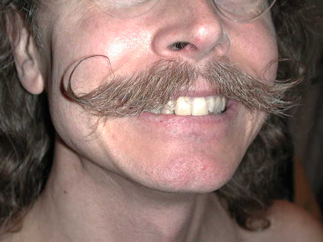 My 'stash
