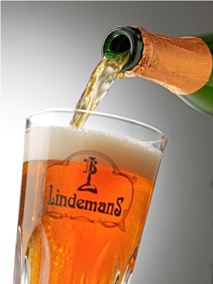 Let's all quaff a Lambic for Paul Lindemans!
