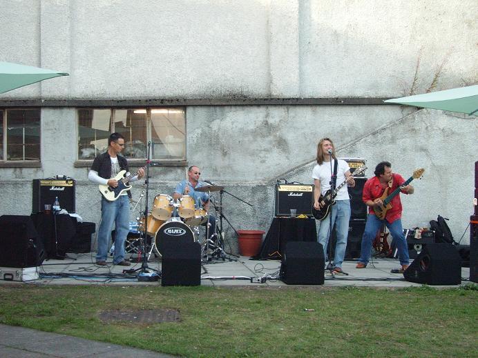 kirkcaldy music fest