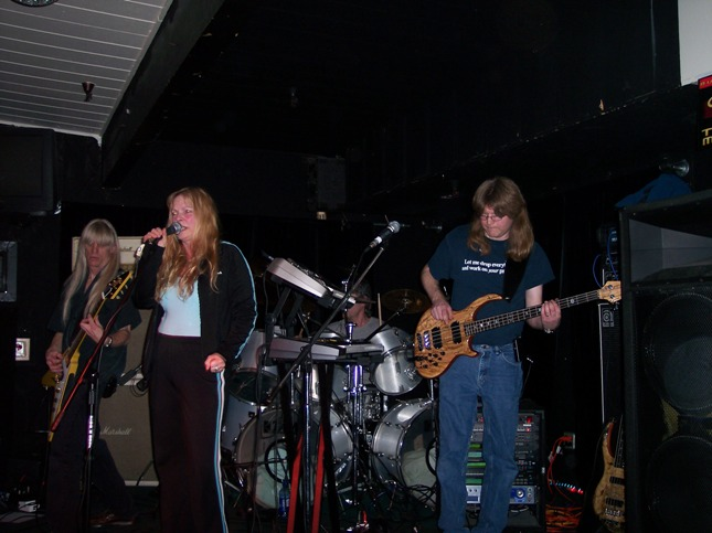 Full Band 2