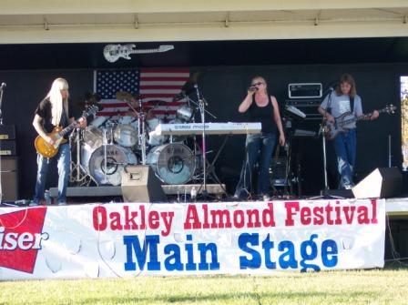 Almond Fest