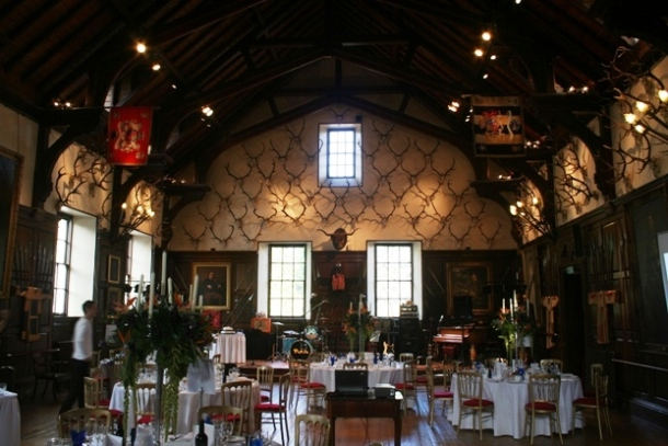 antler room